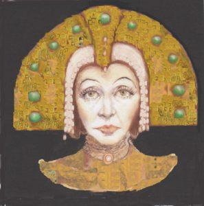 Maud Woolcombe