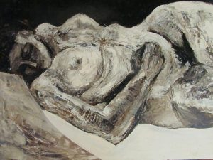 Original ArtworkSigned by Artist John Woodcock